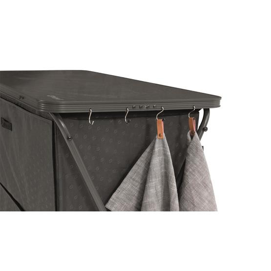 Outwell Aruba Camping Cabinet image 5