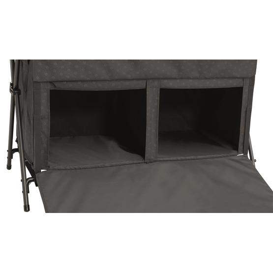 Outwell Aruba Camping Cabinet image 2