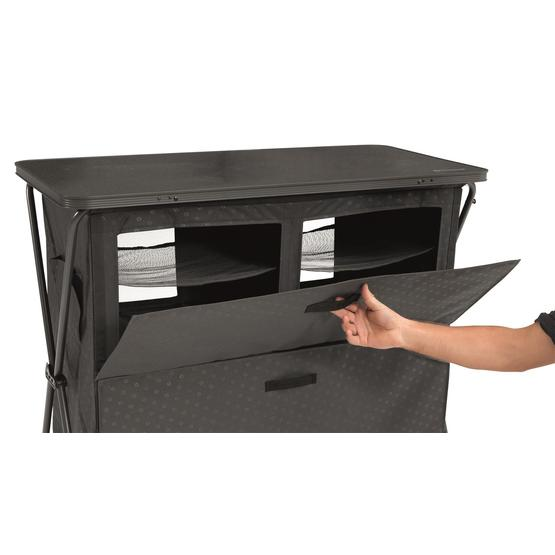 Outwell Aruba Camping Cabinet image 3