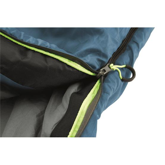 Outwell Campion Lux Blue Sleeping Bag image 4