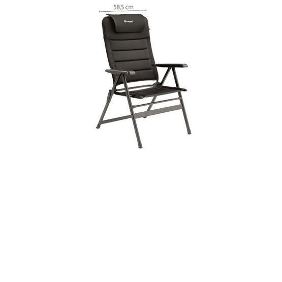 Outwell Grand Canyon Camping Chair (Black) image 8