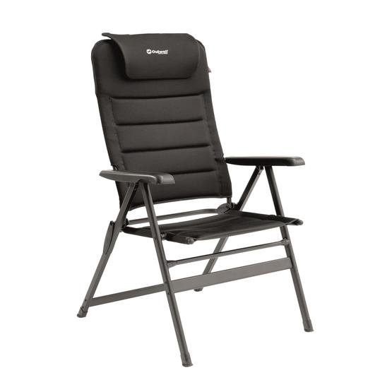 Outwell Grand Canyon Camping Chair (Black) image 1