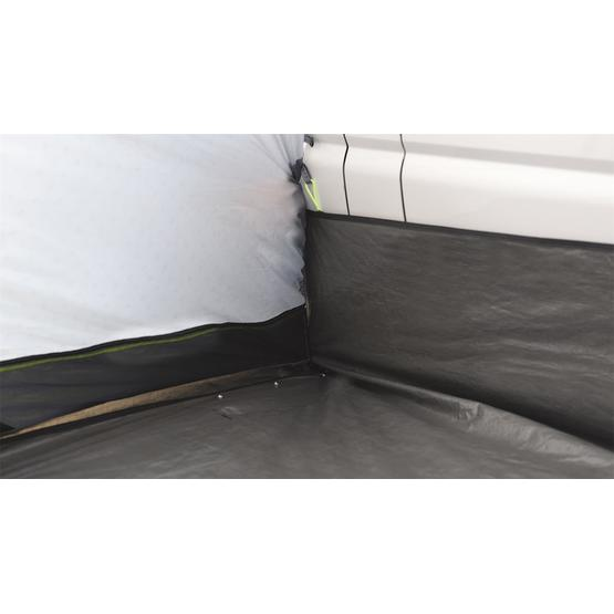 Outwell Milestone Dash Air Driveaway awning 2020 image 4