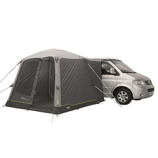 Outwell Milestone Dash Air Driveaway awning 2020 image 1