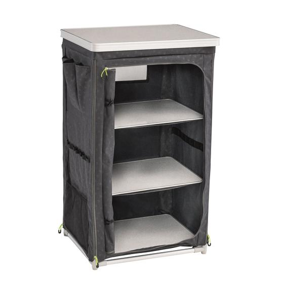 Outwell Milos Camping Storage Cupboard image 2