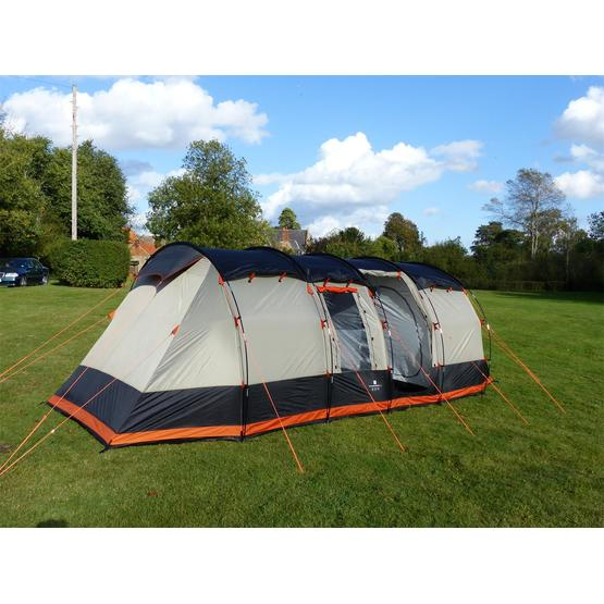 ... The Wichenford 2.0 8 Berth Tent image 2 ...  sc 1 st  Leisureshopdirect & The Wichenford 2.0 8 Berth Tent | Tents - 8+ Person ...