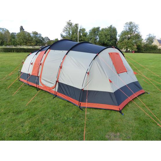 ... The Martley 2.0 6 Berth Tent image 15 ...  sc 1 st  Leisureshopdirect & The Martley 2.0 6 Berth Tent | Tents 6 - 7 Person | Leisureshopdirect