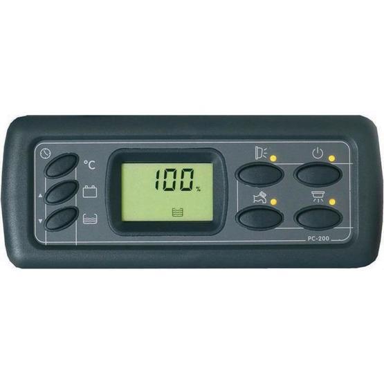 CBE Control Panel PC200 image 1
