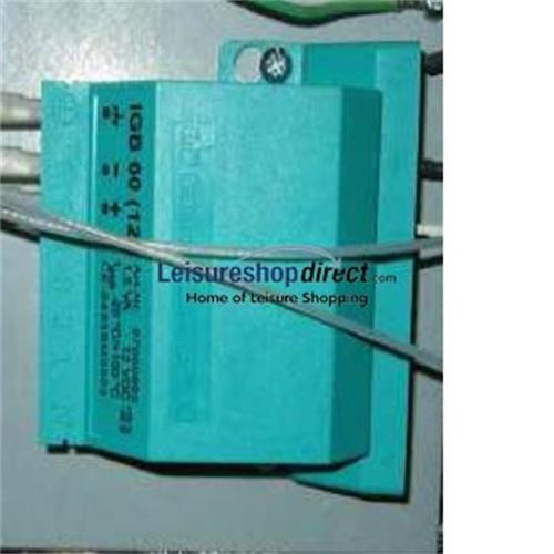 Ignitor Box Spinflo Midi Prima Cooker image 1