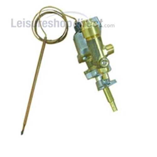 Gas Valve/Thermostat for Spinflo Ovens image 1
