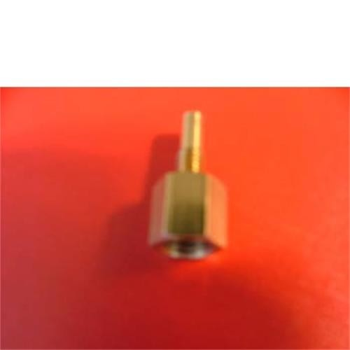 Pilot jet for Morco D51B, D51BE, D61B, D61E, G101B and G111E water heaters image 1