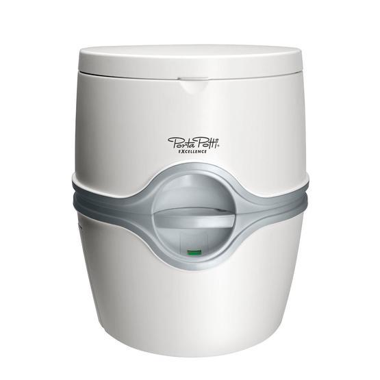 Thetford Porta Potti Excellence - (Manual Flush) image 1