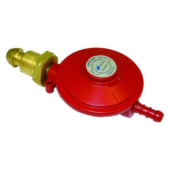 Propane Gas Regulator image 1