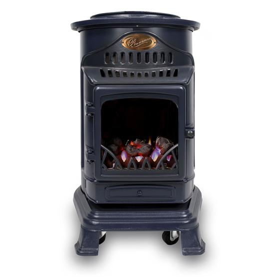 Provence Gas Heater image 19