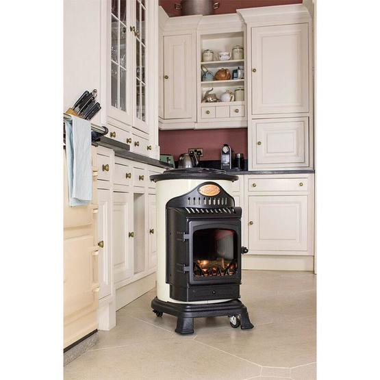 Provence Gas Heater image 3