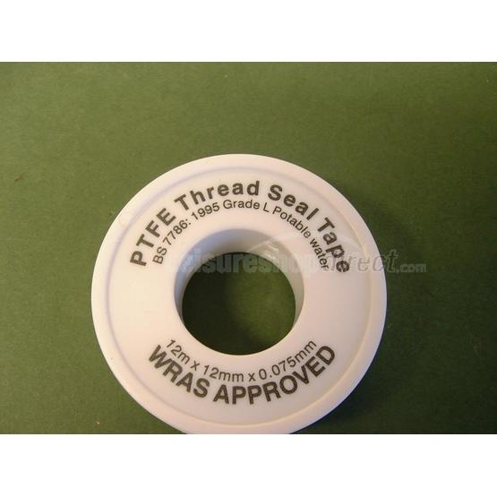 PTFE Tape for Water System image 1