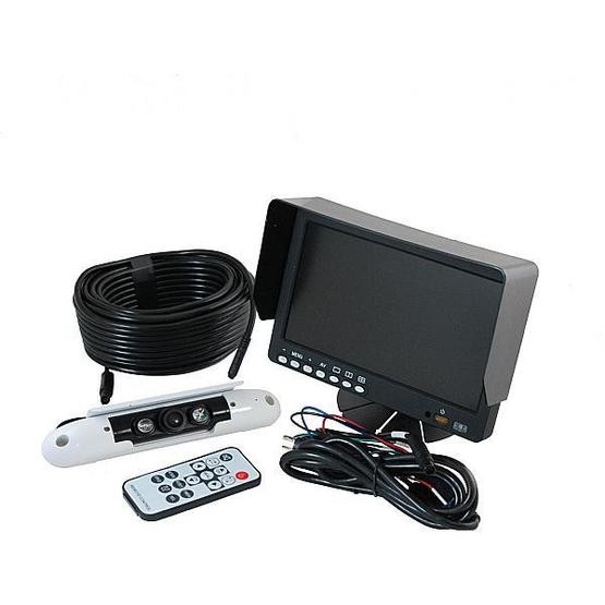 "Ranger 320- 7"" Monitor / Slim-line Camera System image 1"
