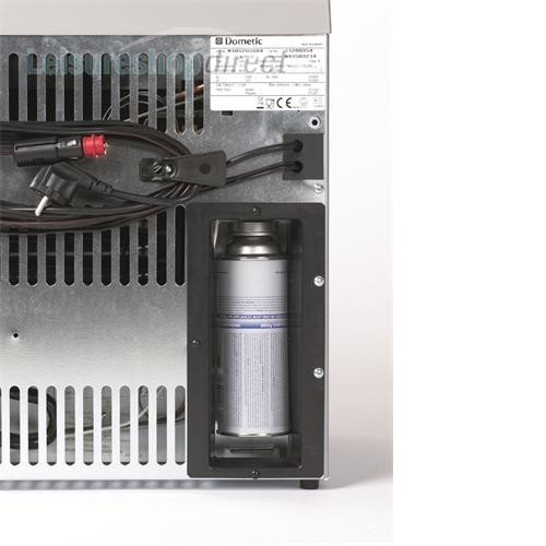 Dometic ACX40G with Gas Canister Cradle image 2