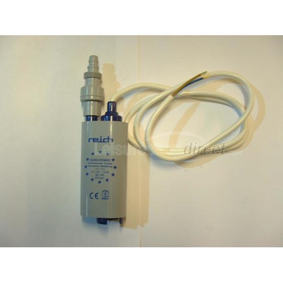 Reich 15l submersible pump image 2