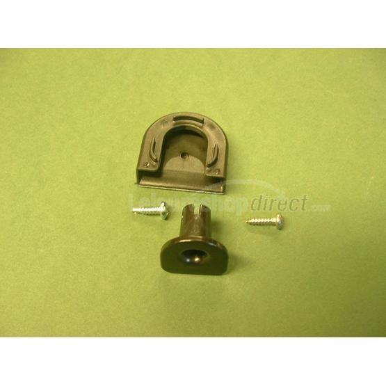 Remis cab door blind sheet metal holder image 1