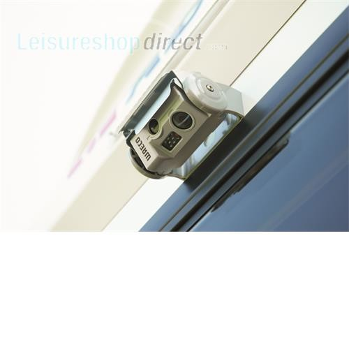 Waeco RVS794 7in Twin Lens Reversing Camera System image 4