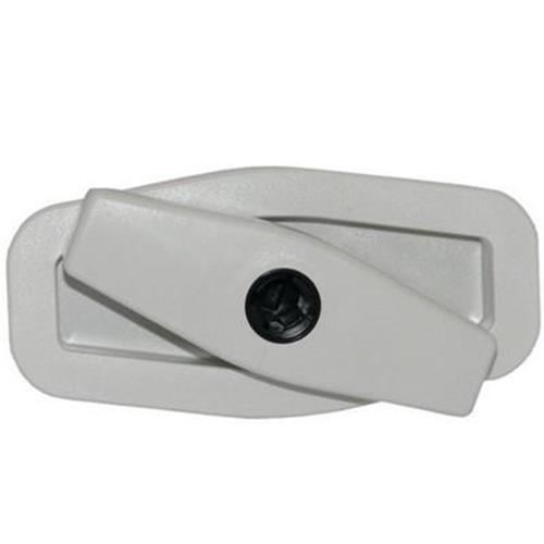 Salino Rotary Lock - white image 1