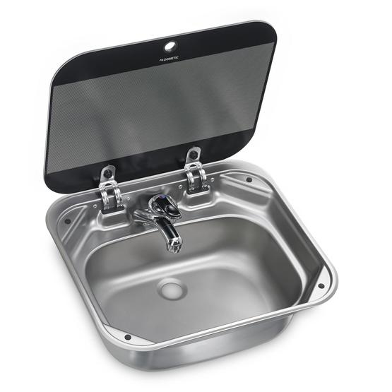 Dometic Smev SNG4237 Caravan Sink image 1
