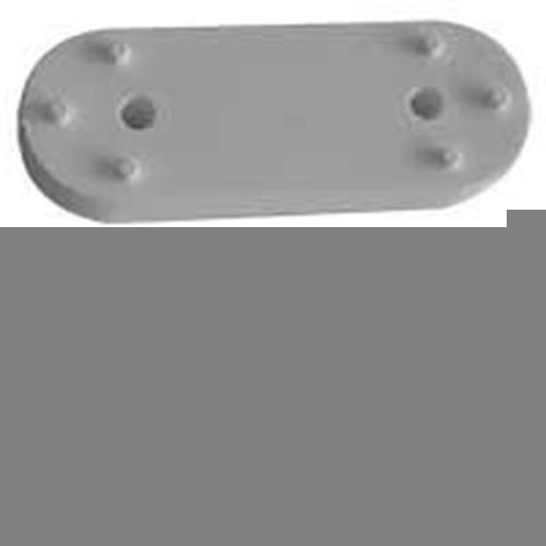 Spacer for Fawo door retainer image 1