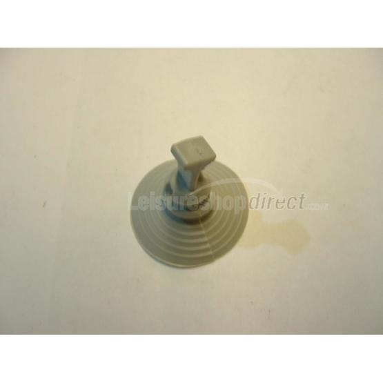 Spare Suction Cap for Thermal Blinds (Standard) image 1