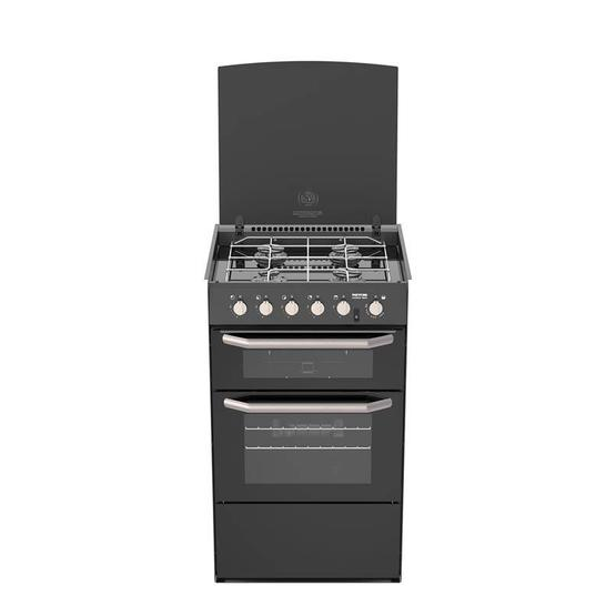 Thetford Spinflo Caprice MK3 Cooker image 1