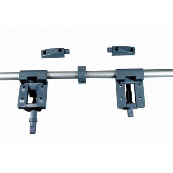 Table Bracket c/w Sliding Rail image 1