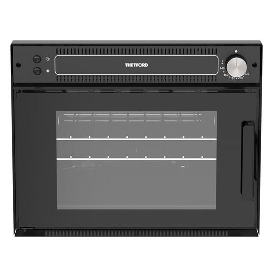 Thetford Spinflo 420 Oven image 1