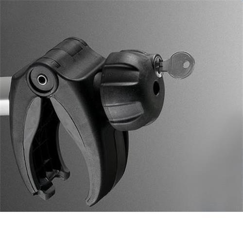 Thule Bike Holder 4 with lock image 2