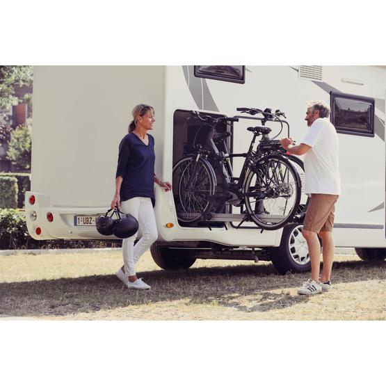 Thule VeloSlide Garage Bike Carrier - standard image 8