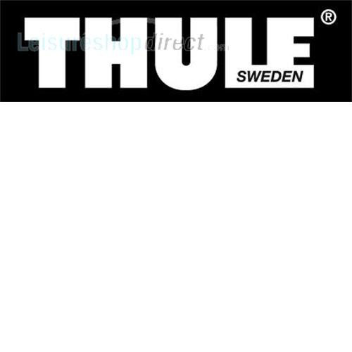 Thule Bike Carrier Knob with Nut image 1