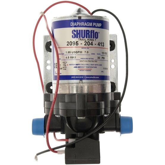 Shurflo Trail King 7 Pump 30Psi 12V image 4