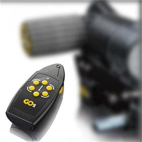 Truma Go2 Remote handset w/o batteries image 1