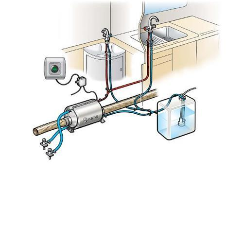 Truma Water Heater Wiring Diagram : Truma water heater wiring diagram gallery how to guide