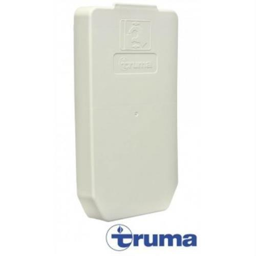 Truma Ultrastore series 2 and 3 Flue/Cowl Cover (fits before 2006) - White image 1