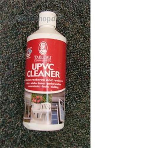 UPVC Cleaner image 1