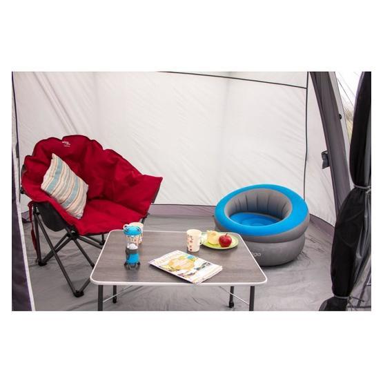 Vango Birch 80 Steel Frame Camping Table 2019 image 4