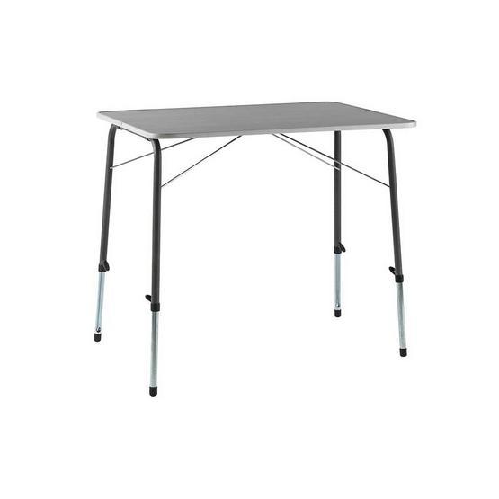 Vango Birch 80 Steel Frame Camping Table 2019 image 1