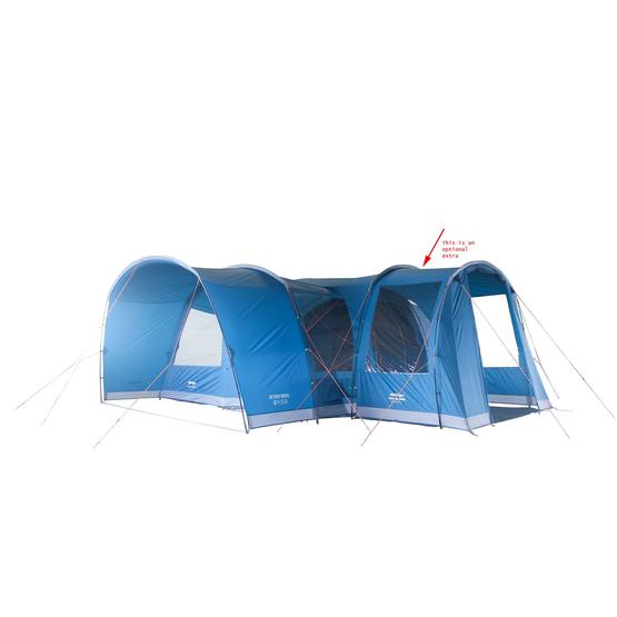 Vango Aether 600XL Poled Family Tent (2021) image 6