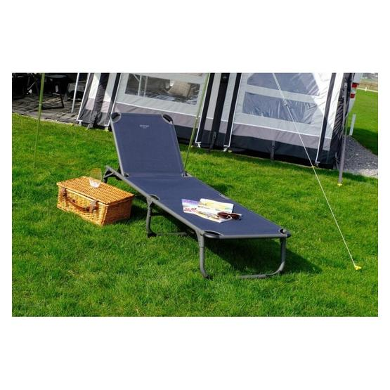 Vango Laze Reclining Camp Bed image 3