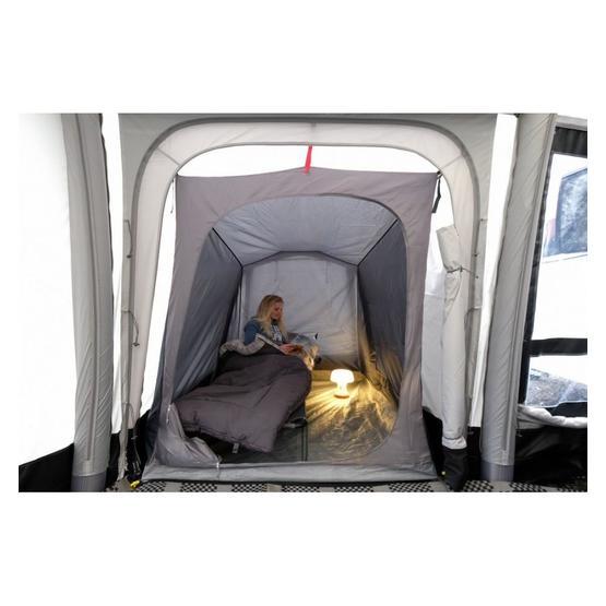 Vango Laze Reclining Camp Bed image 6