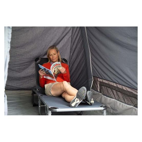 Vango Laze Reclining Camp Bed image 8