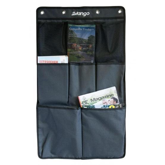 Vango Sky Storage 8 Pocket Organiser image 1