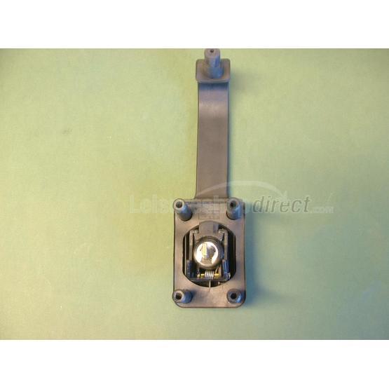 Vertical door handle for motorhomes image 2