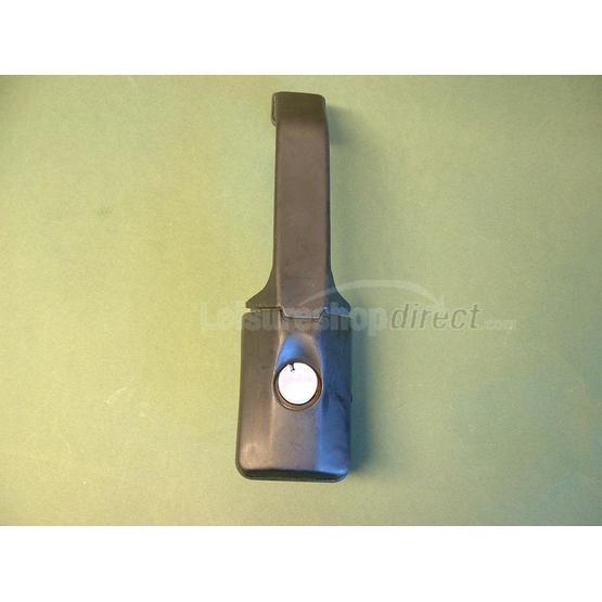 Vertical door handle for motorhomes image 1