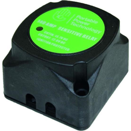 Voltage Sensitive Relay image 1